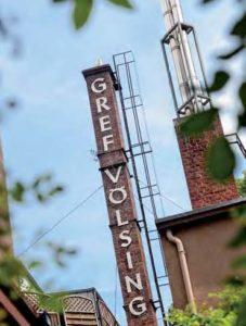 Tradition seit 1894: Bei Gref Völsings, in einem Hinterhof der Hanauer Landstraße, werden täglich ab 5.30 Uhr die berühmten Rindswürste hergestellt.