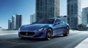 Rassig: der neue Maserati GT Sport