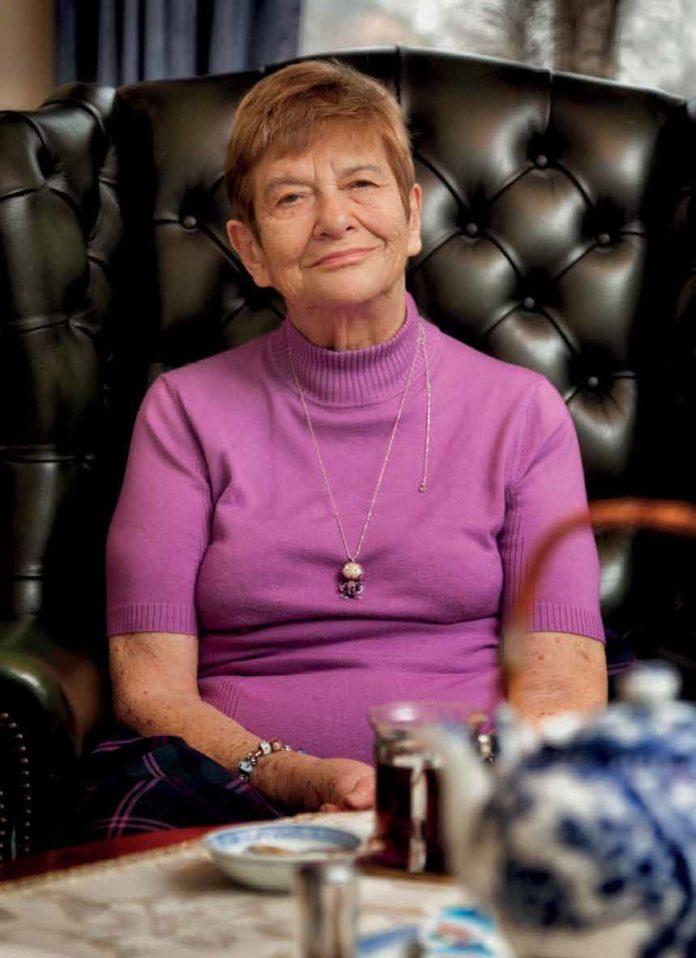 Stefanie Zweig