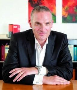 Fachanwalt für Arbeitsrecht Robert Mudter, Kanzlei Mudter & Collegen