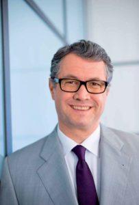 Bernd Altpeter, Driving Growth International
