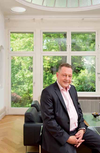Rechtsanwalt Peter Groll