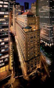 Das größte Gold-Depot der Welt ist die Federal Reserve Bank (FED) in New York.