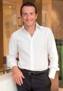 Dr. Eduard Sandberg