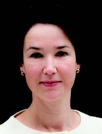 Dermatologin Dr. med. Birgit Wörle von der Rosenpark Klinik