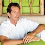 Massage- und Wellness-Heilers Bill Curry im Six Senses Spa des Soneva Fushi auf den Malediven