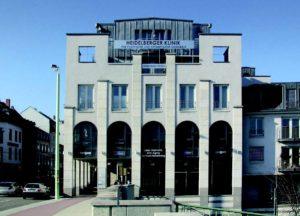 Heidelberger Klinik Proaesthetic