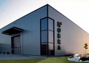 Die Nobra GmbH Verwaltung