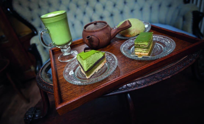 Küchenbrigade Französisch ~ p u00e2tisserie sweet art top magazin frankfurt