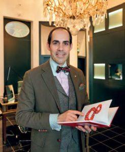Juwelier Friedrich Inhaber Marc Stabernack