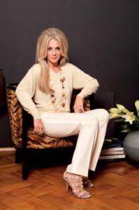 Luxusexpertin Ala Zander