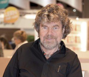 """Reinhold Messner: """"Mein ganzes Leben ist ein einziger Luxus."""""""