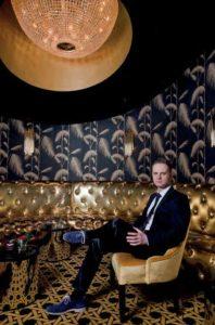Dr. Klaus Heine, Luxusforscher