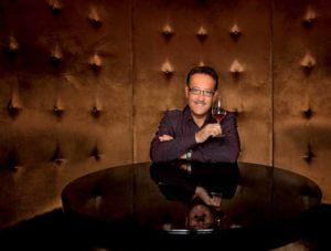 Cognac-Experte: Bartender Salvatore Calabrese