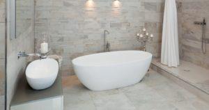 """""""Jedes Bad kann zum privaten Spa werden."""""""