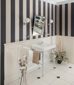 haus der fliesen traumhafte badwelten top magazin. Black Bedroom Furniture Sets. Home Design Ideas