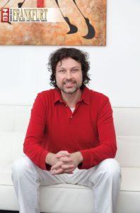 Dr. Michel D'Amore