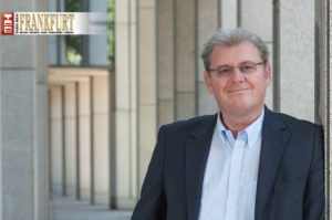Wolfgang Butenschön, Director Business Cards von American Express Deutschland