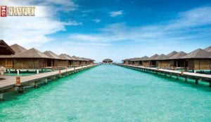 The Haven - Paradise Island