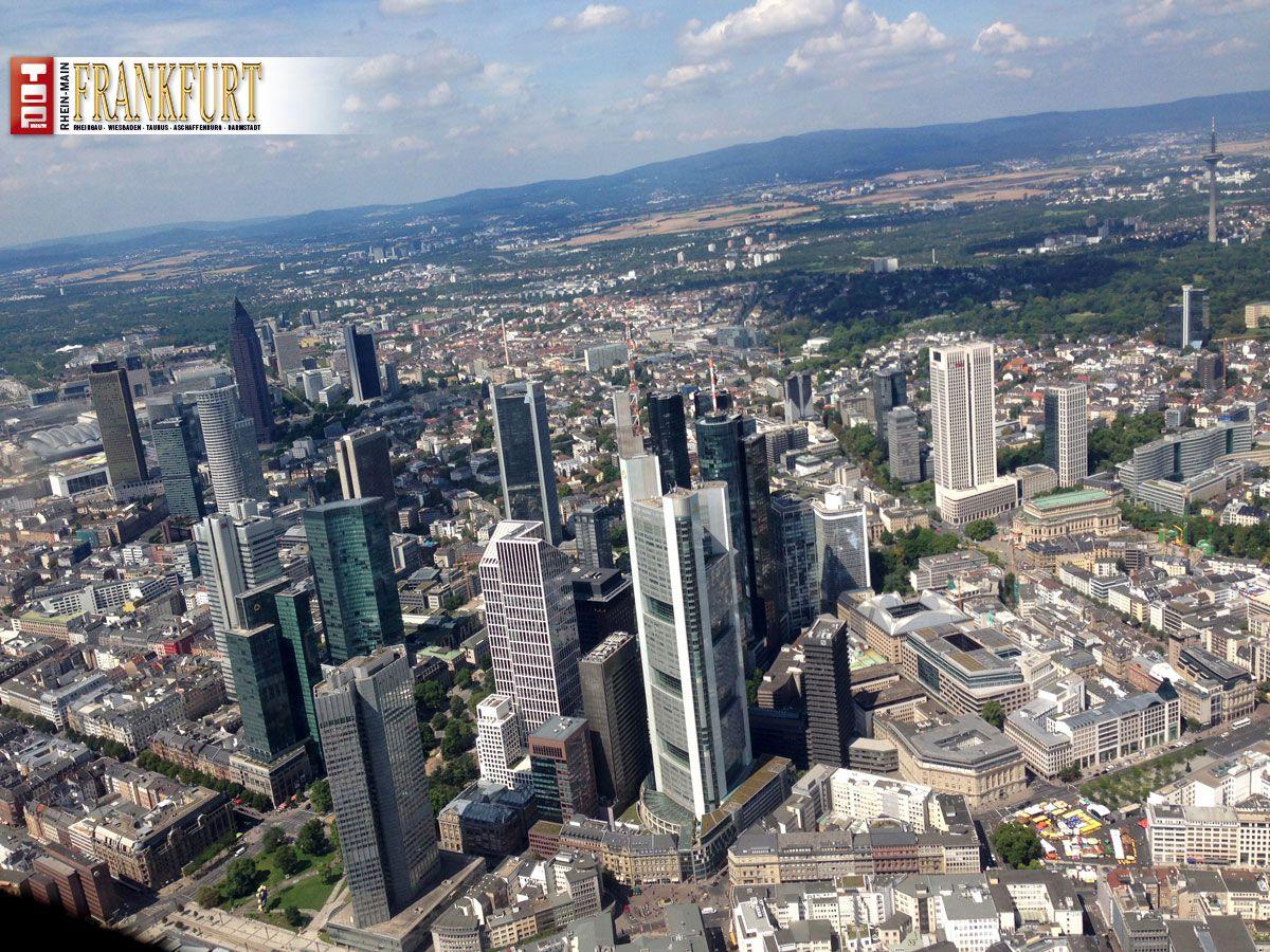 Top  Cities For Finance Jobs