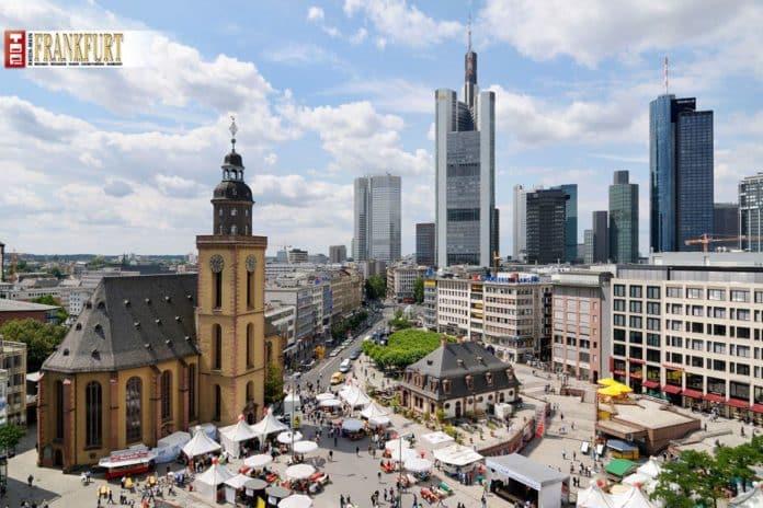 Frankfurt am Main Hauptwache