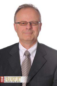 Prof. Dr. Hartmut Webersinke