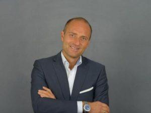 Thomas Feda, Geschäftsführer der Tourismus + Congress GmbH