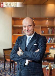 Dr. Stefan Wachtel - ExpertExecutive