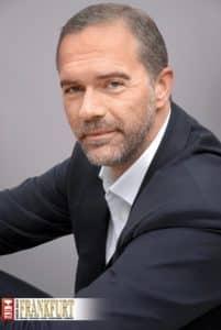 Dr. Jost Schwaner, CEO Elite Partner