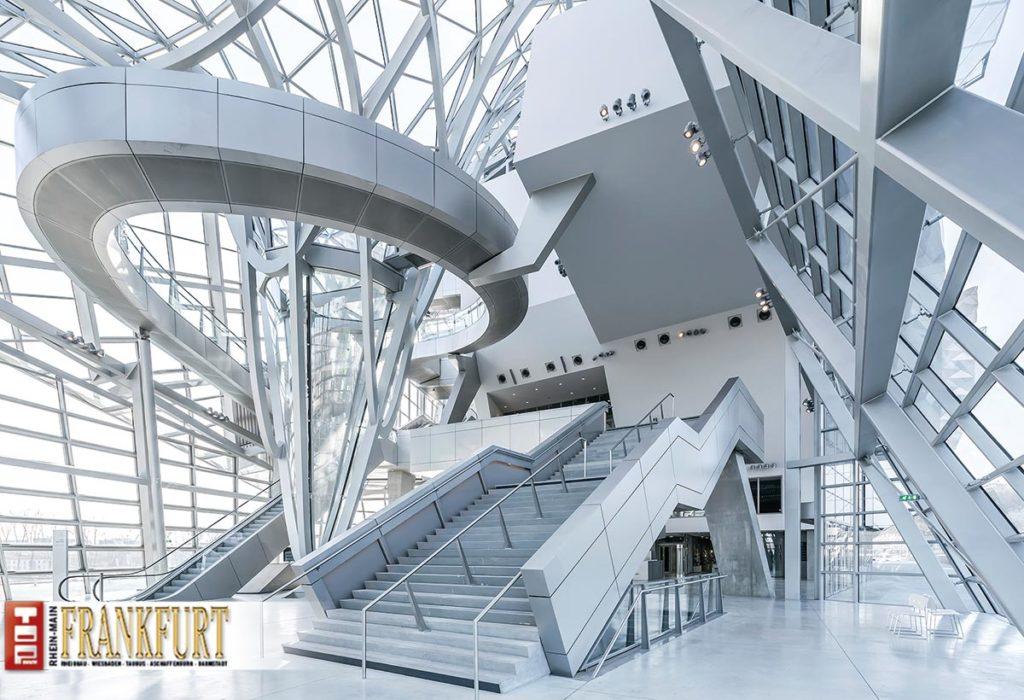 Musée des Confluences Lyon ©Sergio Pirrone