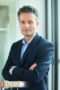 Tim Schiffers, CEO Parship ©Hoch Zwei