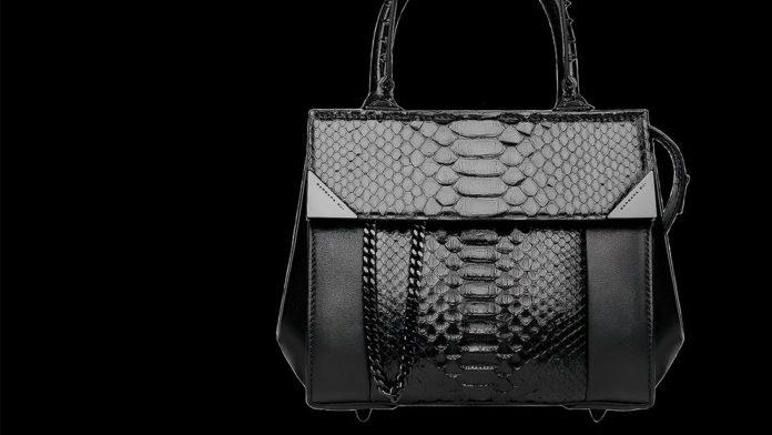 Python Bag by Barbara Bui