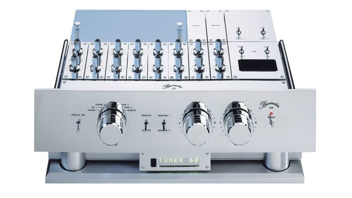 Burmester 808 MK5