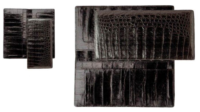 Card Case by Santiago Gonzalez