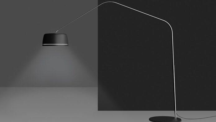 Central Floor by Serien.Lighting
