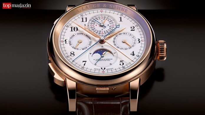 Grand Complication by A.Lange & Söhne