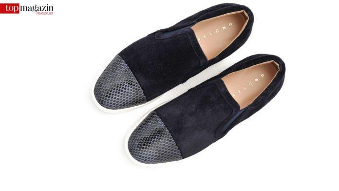 Loafer von Unützer