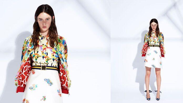 New Designer Stella Jean