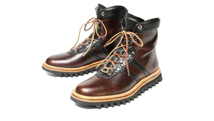 O'Keeffe Boots