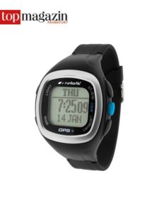 Runtastic GPS-Watch