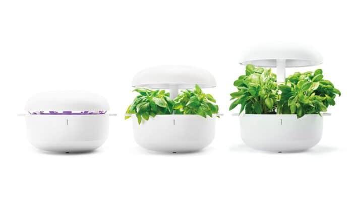 Smart Garden by Plantui