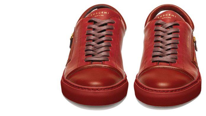 Sneakers by Jon Buscemi