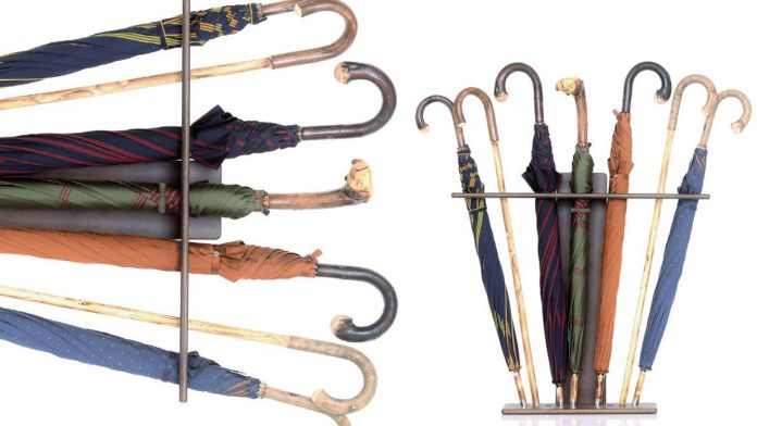 Umbrellas by Franceso Maglia