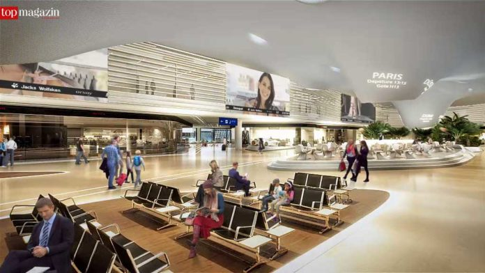 Flughafen Frankfurt Terminal 3 preview