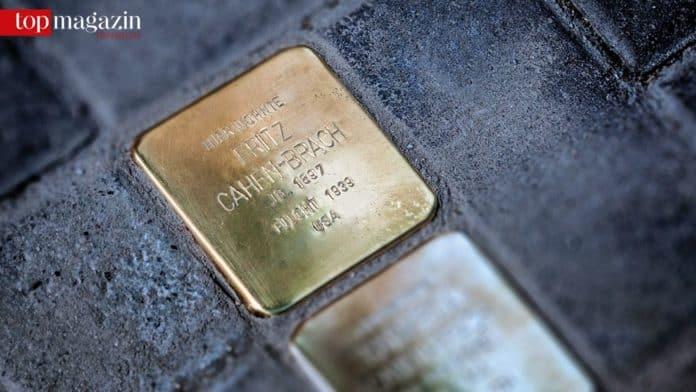 Gedenken an den 'Boxerfürsten' Fritz Cahen-Brach