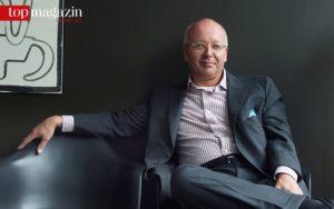 Markenexperte Uli Veigel (Brand Consultancy)