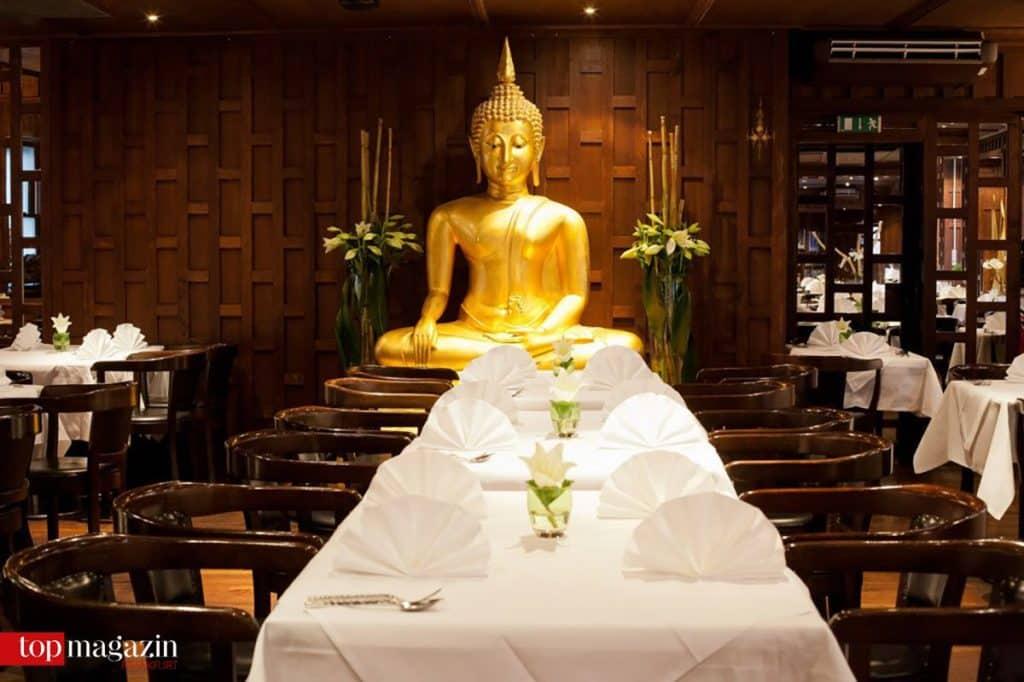 Restaurant Rama V