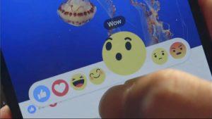 Sie sieht der neue Facebook Like-Button aus