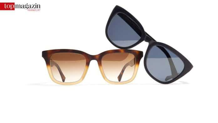 Sunglasses by Mykita