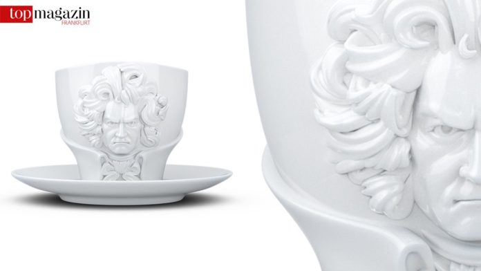 van Beethoven Cup by 58products